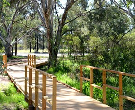 Green Corridor Walking Track - Accommodation Sydney