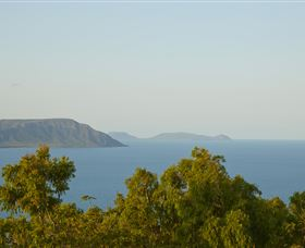 Cooktown Scenic Rim Trail - Accommodation Sydney