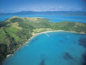 Molle Islands National Park - Accommodation Sydney