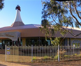 McFeeters Motor Museum and Visitor Information Centre - Accommodation Sydney