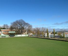 Daylesford Bowling Club - Accommodation Sydney