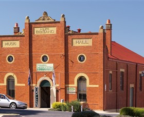 Corowa Federation Museum - Accommodation Sydney