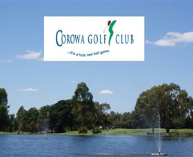 Corowa Golf Club - Accommodation Sydney