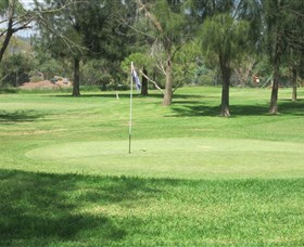 Wiradjuri Golf Centre - Accommodation Sydney