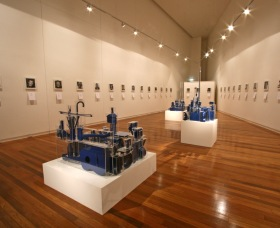 Wagga Wagga Art Gallery - Accommodation Sydney
