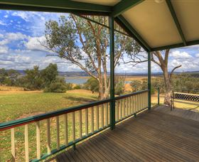 Inland Waters Holiday Parks Lake Burrendong - Accommodation Sydney