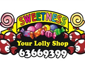 Sweetness Your Lolly Shop and Gelato - Accommodation Sydney