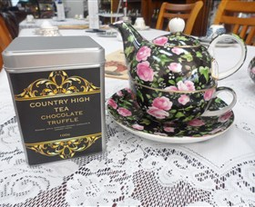 Country High Tea - Accommodation Sydney