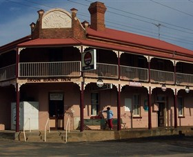 Stuart Town Historic Town Walk - Accommodation Sydney
