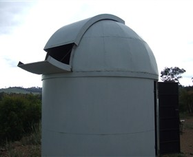 Mudgee Observatory - Accommodation Sydney