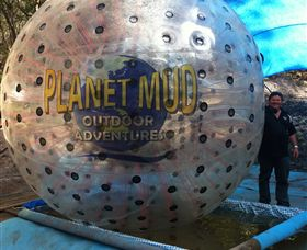 Planet Mud Outdoor Adventures - Accommodation Sydney