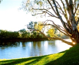 Albury - Murray River Precinct - Accommodation Sydney