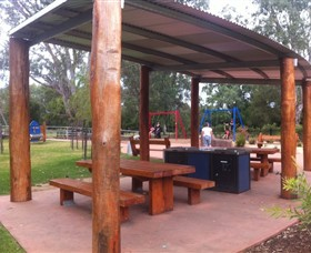 Oddies Creek Adventure Playspace - Accommodation Sydney