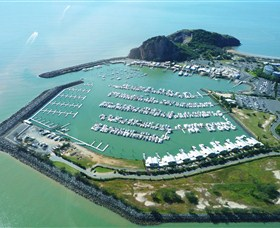 Keppel Bay Marina - Accommodation Sydney