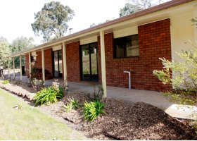 Hare Krishna Valley - Accommodation Sydney