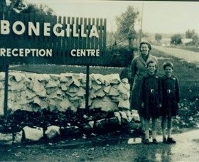 Bonegilla Migrant Experience - Accommodation Sydney