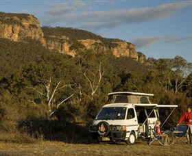 Greater Blue Mountains Drive - Accommodation Sydney