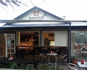 Bakehouse on Wentworth Blackheath - Accommodation Sydney
