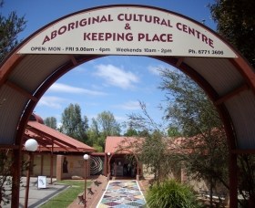 Armidale and Region Aboriginal Cultural Centre and Keeping Place - Accommodation Sydney