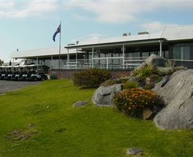 Tenterfield Golf Club - Accommodation Sydney