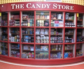 Leura Candy Store - Accommodation Sydney