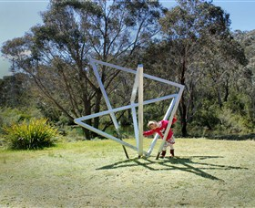 Wild Valley Art Park - Accommodation Sydney