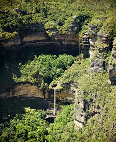 Wentworth Falls - Accommodation Sydney