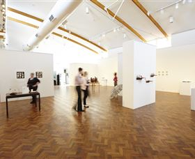 Goulburn Regional Art Gallery - Accommodation Sydney