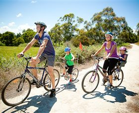 Great Southern Rail Trail - Accommodation Sydney