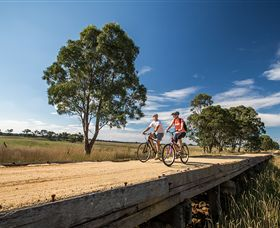Gippsland Plains Rail Trail