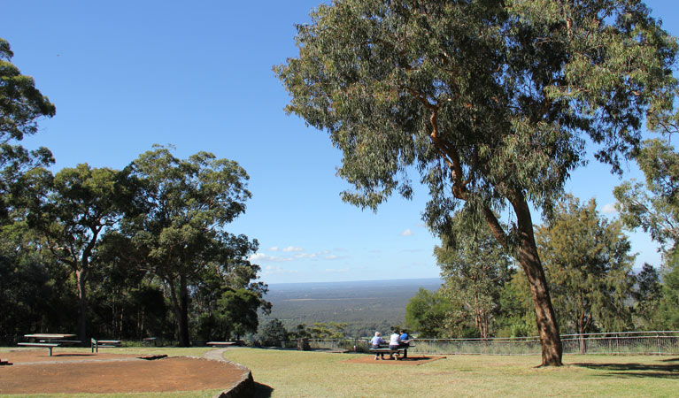 Hawkesbury lookout - Accommodation Sydney