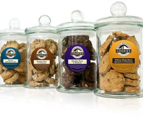 Snowy Mountains Cookies - Accommodation Sydney