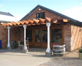 Eling Forest Cellar Door and Cafe - Accommodation Sydney