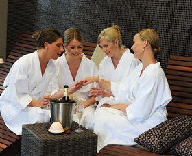 The Spa at Chateau Elan Hunter Valley - Accommodation Sydney