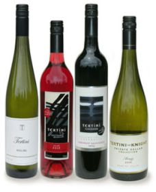 Tertini Wines - Accommodation Sydney
