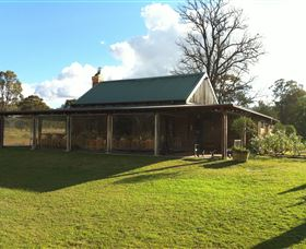 Savannah Estate Winery and Cellar Door - Accommodation Sydney