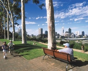 Kings Park and Botanic Garden - Accommodation Sydney