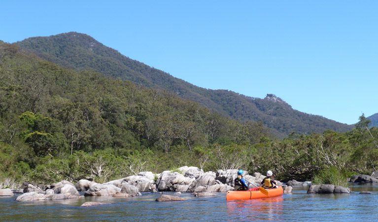 Nymboida National Park - Accommodation Sydney