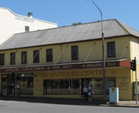 Mittagong Antiques Centre - Accommodation Sydney