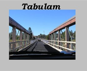 Tabulam Scenic Drive - Accommodation Sydney