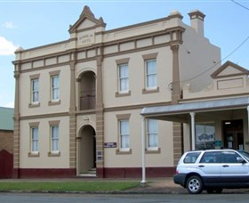 Dungog Historical Museum - Accommodation Sydney