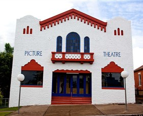 Dungog James Theatre - Accommodation Sydney