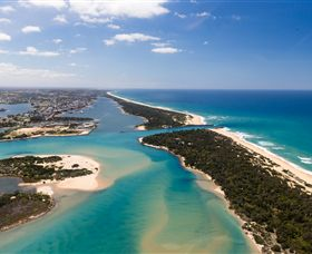 Gippsland Lakes Coastal Park - Accommodation Sydney