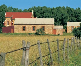 Central Greenough Historic Settlement - Accommodation Sydney