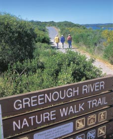 Greenough River Nature Trail - Accommodation Sydney