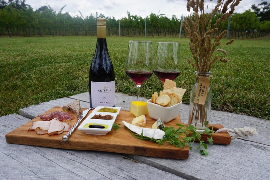 Artemis Wines - Accommodation Sydney