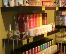 The Little Candle Shop - Accommodation Sydney