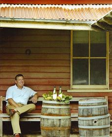 Kladis Estate Wines - Accommodation Sydney