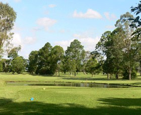 Casino Golf Club - Accommodation Sydney