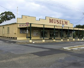 Manning Valley Historical Society and Museum - Accommodation Sydney